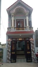 Tp. Hồ Chí Minh: Bán nhà Bình Tân, 1 trệt 1 lầu DT 3x10 CL1660278