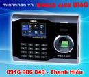 Tp. Hồ Chí Minh: máy chấm công Ronald jack U-160 kết nối wifi tốt, giá tốt CL1660221