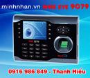 Tp. Hồ Chí Minh: máy chấm công Wise eye WSE-9079 giá tốt cạnh tranh, bảo hành uy tín CL1660900