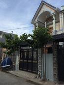 Tp. Hồ Chí Minh: Bán nhà 1 trệt 1 lầu hẻm Lê Đình Cẩn (hẻm thông) CL1660278