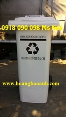 Tp. Hồ Chí Minh: sản xuất thùng rác ,thung rac nhua, thung rac composite, thùng rác công cộng CL1660326