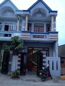 Bán căn nhà đang ở đường Trương Phước Phan 1. 5 tỷ