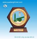 Tp. Hồ Chí Minh: Xưởng sản xuất kỷ niệm chương gỗ đồng, biểu trưng gỗ đồng CL1660722