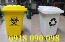 Tp. Hồ Chí Minh: bán thùng rác y tế, thùng rác đạp chân 15 lít, thùng rác y tế 15 lít, thùng đựng CL1660327