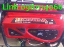 Tp. Hà Nội: Máy phát điện chạy xăng mini Honda SH3500EX đề nổ giá rẻ CL1661476P4