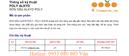 Tp. Hồ Chí Minh: Thông số kỹ thuật của sơn dầu Alkyd Poly CL1669638P16