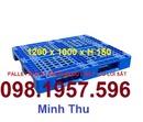 Tp. Hà Nội: pallet , pallet nhựa, pallet nhựa lót sàn giá drer chất lượng tốt CL1661820
