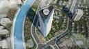 Tp. Hà Nội: Bán căn góc view cực đẹp chung cư Tháp doanh nhân, DT 63m2, 2PN, 0985237443 CL1661257
