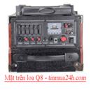 Tp. Hồ Chí Minh: Loa vali kéo temeisheng Q8- loa vali hát karaoke du lịch CL1670625P10