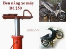 Tp. Hồ Chí Minh: Tư vấn trọn bộ thiết bị rửa xe máy chuyên nghiệp CL1702011
