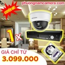 Tp. Hồ Chí Minh: Trọn bộ camera quan sát dành cho gia đình bạn hay shop với giá thật sốc ! CAT17_43_144