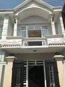 Tp. Hồ Chí Minh: Nhà 1 lầu hẻm Lê Đình Cẩn giá 1. 5 tỷ DT 4x10m CL1660947