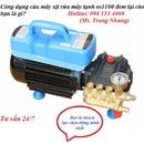 Tp. Hà Nội: máy xịt rửa xe os1100 gia đình uy tín chất lượng CL1676062P19