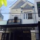 Tp. Hồ Chí Minh: Nhà 1 sẹc hẻm xe hơi, 4x12, vào ở ngay CL1660947
