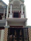 Tp. Hồ Chí Minh: Nhà Trương Phước Phan, hẻm thông, gần chợ CL1660947