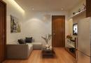 Tp. Hà Nội: Chính chủ bán căn hộ tại Chung cư giá rẻ Trần Bình 2p. ngủ, 820tr– gần BV 198 CL1661031