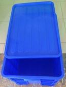 Tp. Hà Nội: Thùng nhựa đặc chất lượng tốt giá rẻ: CL1661613