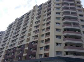 cần bán gấp căn hộ chung cư khang gia giá rẻ