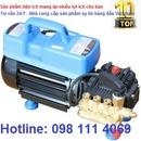 Tp. Hà Nội: máy xịt rửa xe 0s 1100 tại nhà tiết kiệm giá tốt CL1676062P19