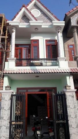 Nhà Trương Phước Phan, cách đường chính chỉ 30m 1. 5 tỷ