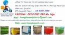 Tp. Hồ Chí Minh: bán thùng giao hàng sau xe máy, thùng chở cà phê, thùng giao bánh , thùng rác CL1661034