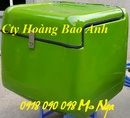 Tp. Hồ Chí Minh: bán thùng giao hàng , thùng rác các loại CL1661034