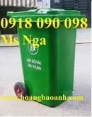 Tp. Hồ Chí Minh: bán thùng đựng rác hình con thú, thùng rác cố định, thùng chứa rác công cộng, xe r CL1661064