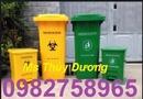 Tp. Hà Nội: thùng rác y tế, thùng rác công cộng giá rẻ chất lượng tốt CL1661820