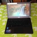 Tp. Hà Nội: Bán laptop Asus Zenbook UX305FA siêu mỏng nhẹ tuyệt đẹp và gợi cảm CL1610174