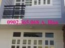 Tp. Hồ Chí Minh: Nhà chiến lược 4 tấm , DT: 4 x 14m ,P. BTĐ, Q.Bình Tân ,nhà 4 phòng ngủ, 1PK, 3WC, CL1661869P5