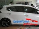 Tp. Hà Nội: Nẹp viền cong kính cho xe Kia Cerato Hatchback 2013 - 2014 CL1682308P10