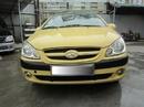 Tp. Hồ Chí Minh: Bán xe Hyundai Getz AT 2009, màu vàng CL1661666