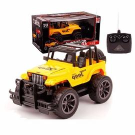 Xe jeep điều khiển
