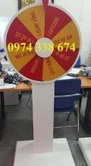 Tp. Hồ Chí Minh: - nhận làm, cho thuê vòng quay may mắn CL1661771