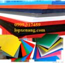 Tp. Hồ Chí Minh: Chuyên cung cấp tấm nhựa pp danpla, thùng nhựa pp danpla dùng in ấn quảng cáo. . CL1648403