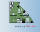 Tp. Hà Nội: Bán chung cư Ellipse Tower diện tích 66m giá 17. 5tr, căn VP3 CL1670283P10