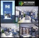 Tp. Hà Nội: Điều gì làm nên sức hấp dẫn của một showroom thời trang? Đó là thiết kế. CL1672687P11
