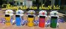 Tp. Hồ Chí Minh: Thùng rác hình chim cánh cụt, thùng rác hình cá heo, thùng rác con vật giá rẻ CL1661754