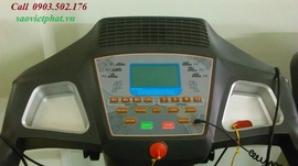 máy chạy bộ điện thanh lý KL 1309SP