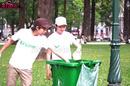 Tp. Hồ Chí Minh: Ngày môi trường bán thùng rác công cộng giá không lợi nhuận CL1661754