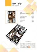 Hà Tây: Bán chung cư The Prime thuộc dự án The Vesta Hà Đông giá 16,5tr/ m2 CL1701398