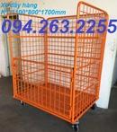 Tp. Hà Nội: lồng thép, lồng trữ hàng lồng lưới thép, sọt lưới thép CL1667440P6