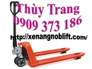 Bạc Liêu: cty bán xe nâng tay thấp 2500kg, xe nâng tay 3000kg, xe nâng tay 5000kg các loại CL1663765P9