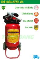 Tp. Hà Nội: Đặc điểm sản phẩm bình cứu hỏa MFZL35 tại bảo hộ Thiên Bằng CAT247_287P11