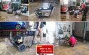 Tp. Hồ Chí Minh: Địa chỉ bán máy rửa xe cao áp bền, tiết kiệm điện CL1703467