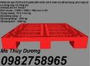 Tp. Hà Nội: pallet , pallet nhựa, pallet nhựa lót sàn giá rẻ nhất thị trường CL1667440P6