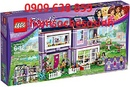 Tp. Hồ Chí Minh: Đồ chơi Lego friends 41095 ngôi nhà của emma – km giảm giá CL1685343