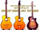 Bình Dương: Guitar Cổ Thùng Các Loại Giá Rẻ Tại Thuận An Bình Dương CL1663910P8