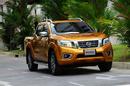 Quảng Bình: Xe bán tải Nissan Navara EL CL1672647