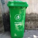 Tp. Hồ Chí Minh: Thùng rác nhựa 120L - Thùng rác công cộng 120L - thùng rác 2 bánh xe CL1662356